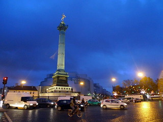place de la Bastille (PARIS,FR75) | by jean-louis zimmermann