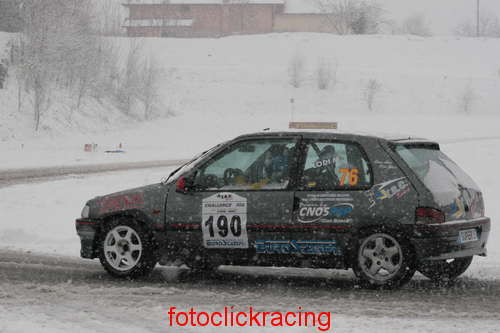 TROFEO D'INVERNO TRC & MICHAEL RACING  FINALE 2009 | by fotoclickracing
