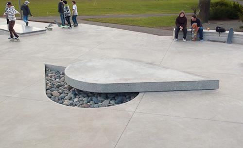 Image result for Ed Benedict Skate Park