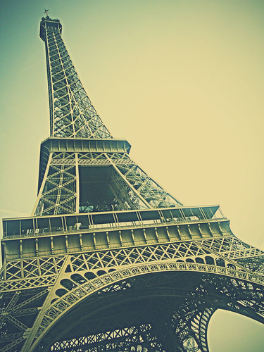 Paris...je t'aime | by {Charlotte.Morrall}