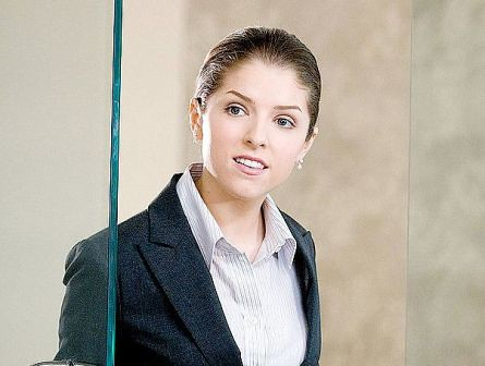 Anna Kendrick in Up in... Anna Kendrick