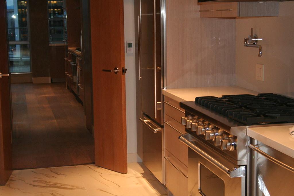 Kitchen Living Chef S Floor Mat