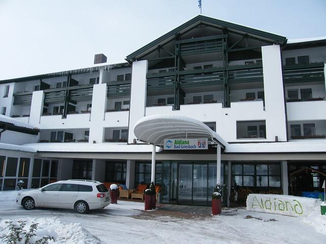 Hotel Bad Griesbach Aunhamer Weg