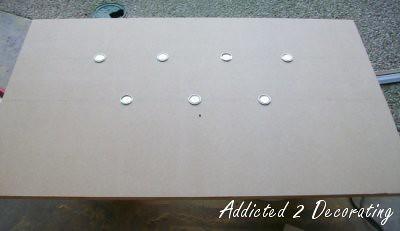 Diy Upholstered Headboard With Wood Frame 9 Diy Upholstere Flickr