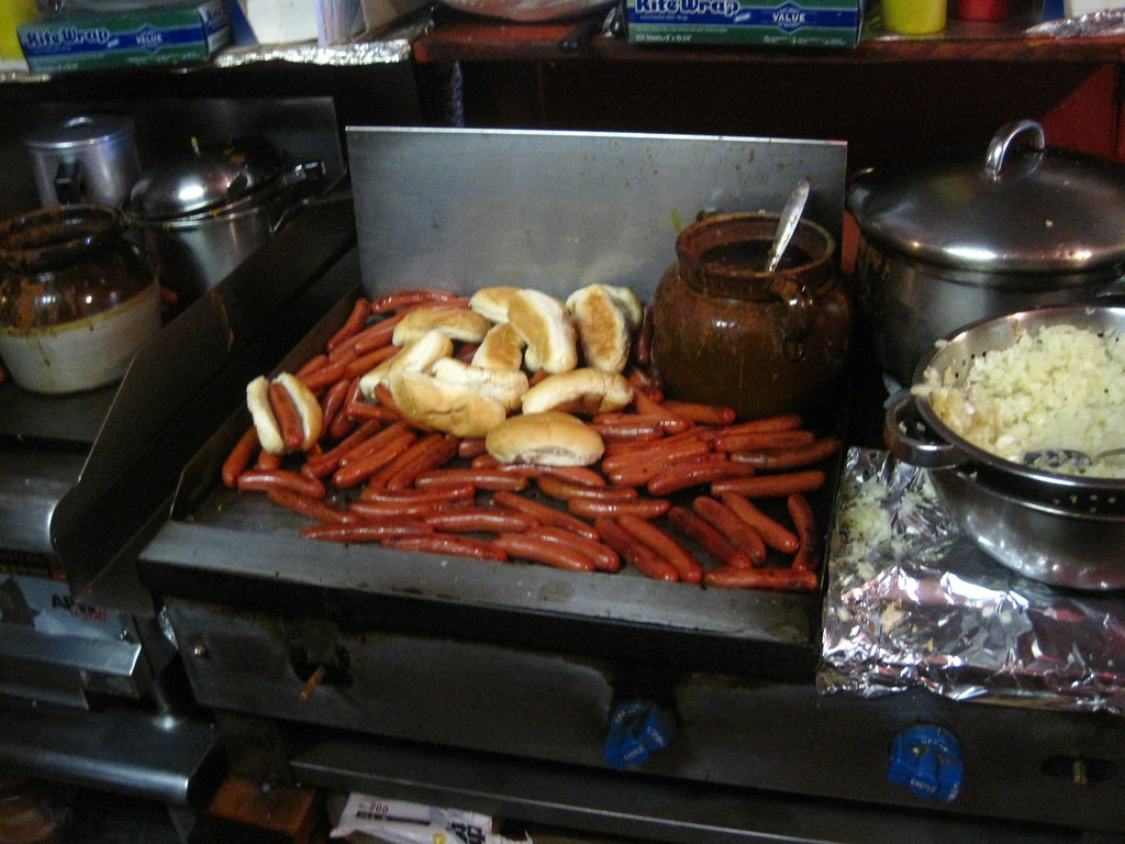 Gus S Hot Dogs Watervliet