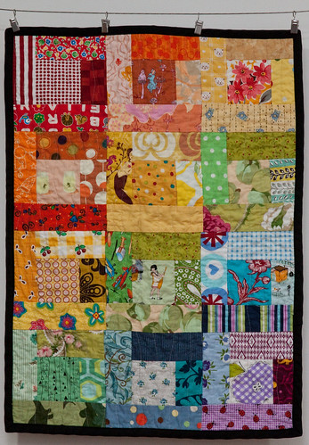 Doll Quilt Swap 8 | by Mama Urchin