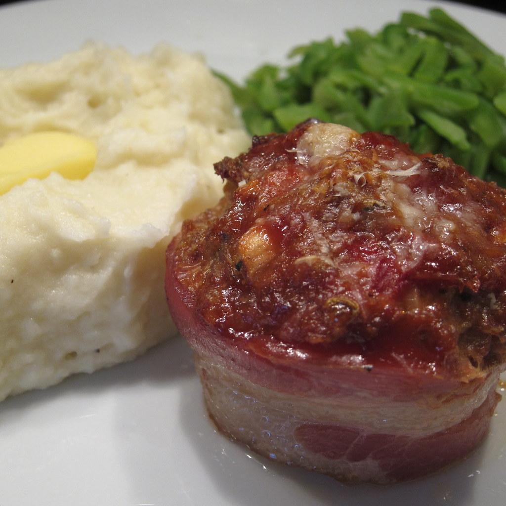 #77 - Mini Italian Meatloaf | 77/365 agoodappetite ...
