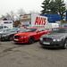 Bentley Continental GT's