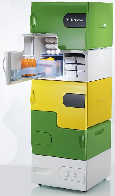 electrolux-design-lab-2008-flatshare-fridge | www appliancis