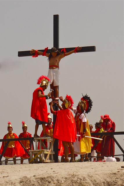 Holy Week Pampanga