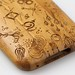 Grove Bamboo Iphone Case
