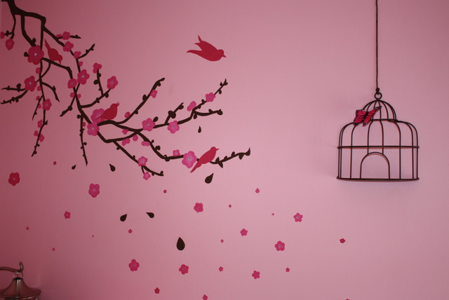 Wall Paintings For Bedroom