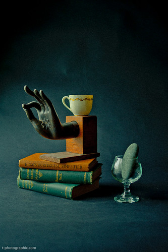 Still Lifes - 37 | by T. Scott Carlisle