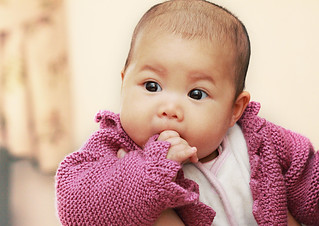 My Princess Mia | 3 Months Old | by Taufik Sallehuddin