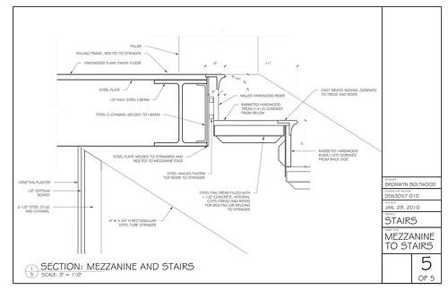 Tesla Stair Details 05 Bronwyn Boltwood Flickr