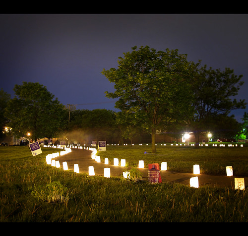 May 15-16, 2010: Allen Park Relay for Life | by Melissa Oakley