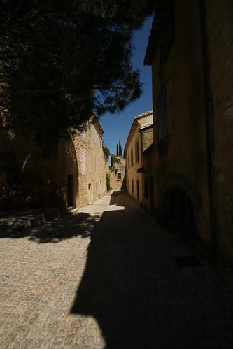 castillon du gard the medieval village of castillon du gar dave wilkie flickr. Black Bedroom Furniture Sets. Home Design Ideas