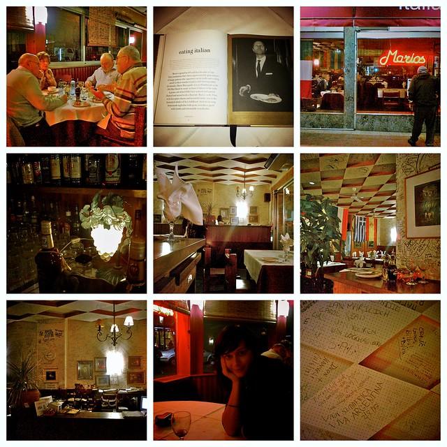 Mario S Restaurant Brigham City
