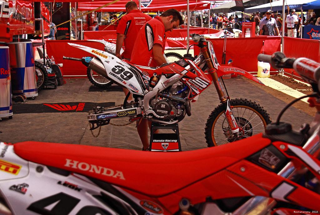Team Ls Motors Honda Davide Guarneri Italy 39 Team Ls