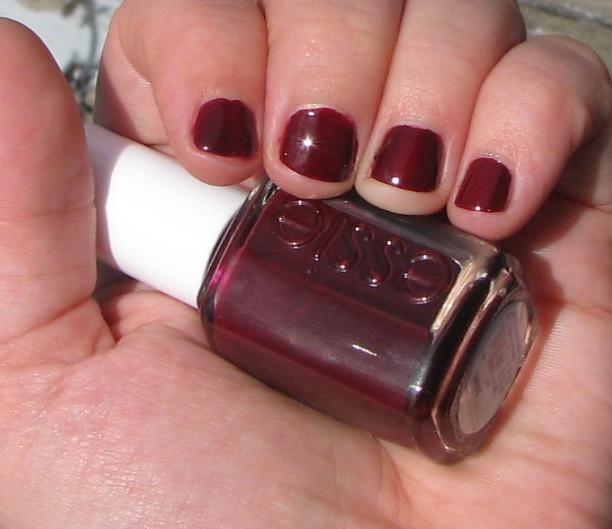 Essie Berry Hard | meliestar | Flickr