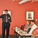 Gene King Talks About Social Media at Michigan Municipal League Event