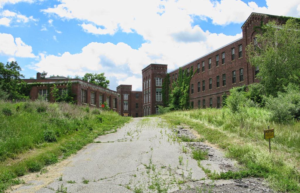 Harlem Valley Psychiatric Center   Harlem Valley Psychiatric…   Flickr