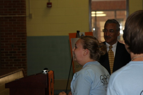 Ask Listen Learn with Rep. Bobby Scott in Portsmouth, VA | by century council