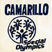 Design for the Camarillo Special Olympics