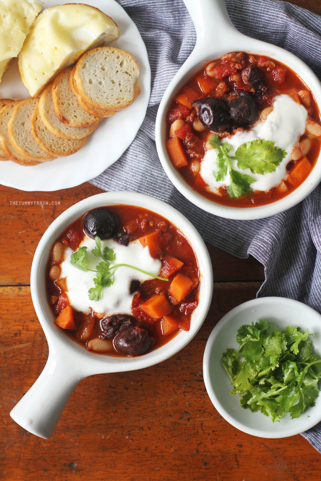 35370499480 624a4ba64c h - This Cherry Chipotle Chili Recipe was a fitting first try