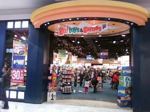 Disney Store Fashion Square