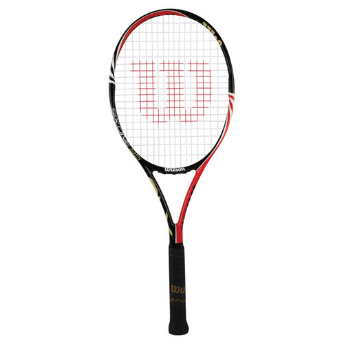 Wilson Blx Six One 95 16x18 Tennis Racquet Click Here To V Flickr