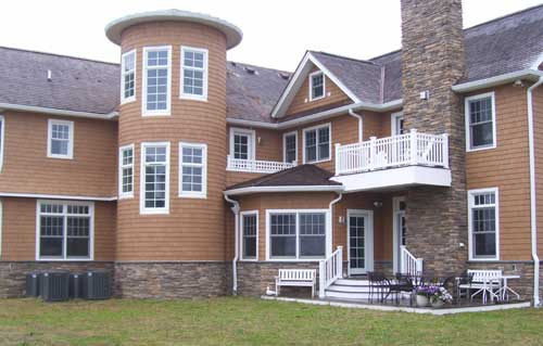 3 story modular home terry caruso flickr