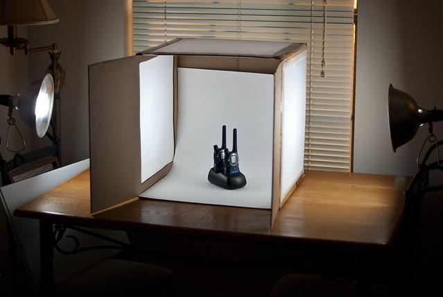 & DIY Home Studio | Flickr