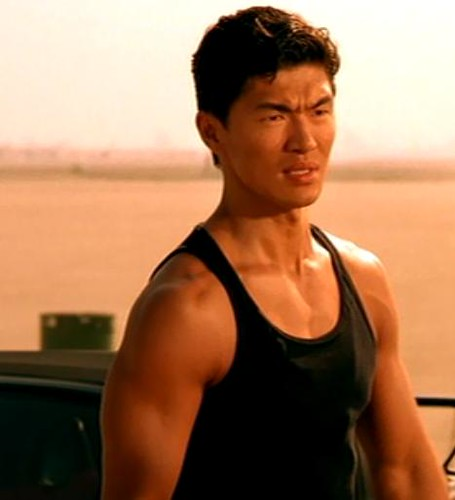 Rick Yune in Fast and the Furious 2 | Rick Yune in The ...