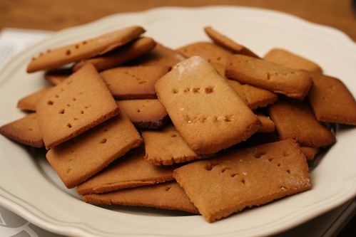 Graham Crackers 1 | by smajee
