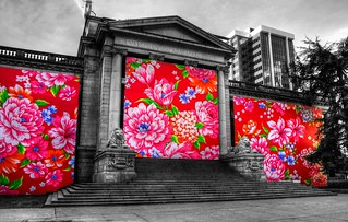 The Vancouver Art Gallery | by Brandon Godfrey