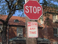 stop_signs | by MyOnlineCareerCoach