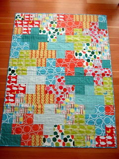red letter day plus quilt | by arajane