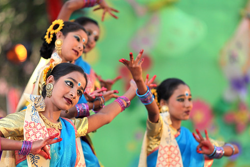 The Spring Festival at Bangladesh | by Arup ≈ অরূপ
