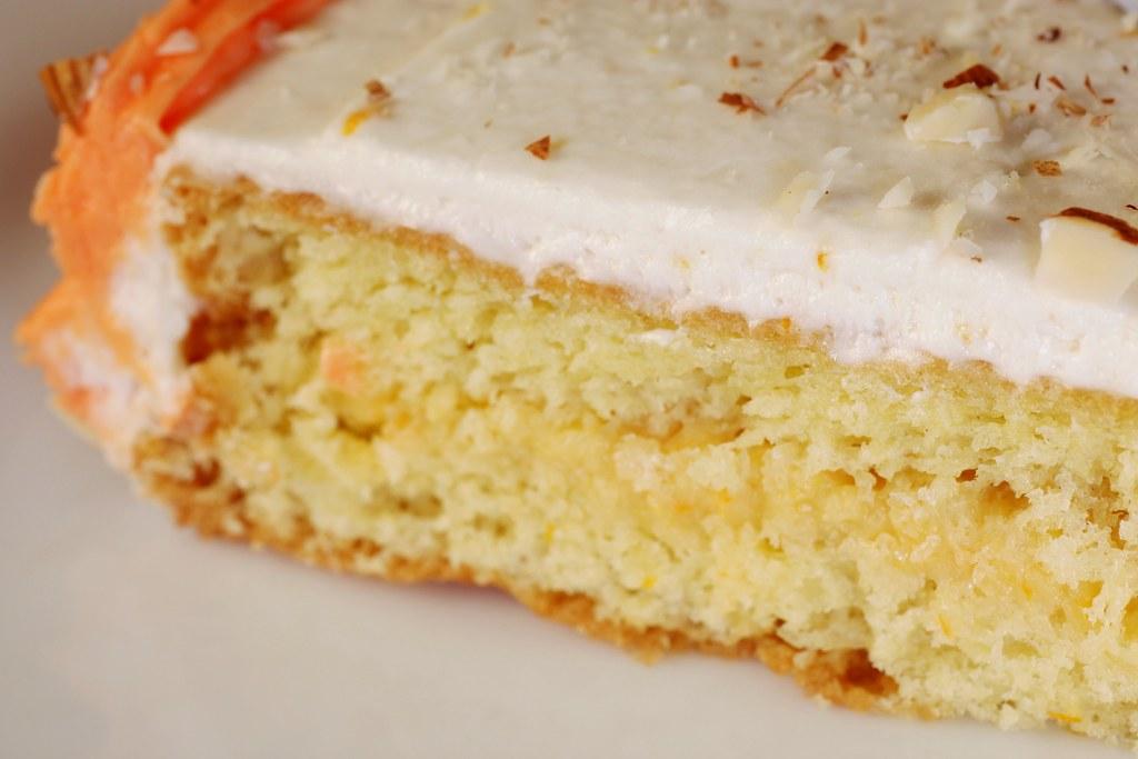 Genoise Cake Recipe No Butter