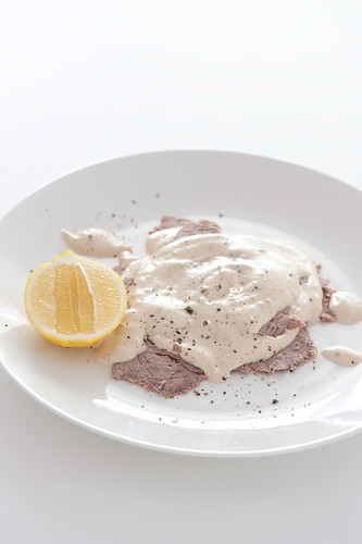 vitello tonnato | by jules:stonesoup