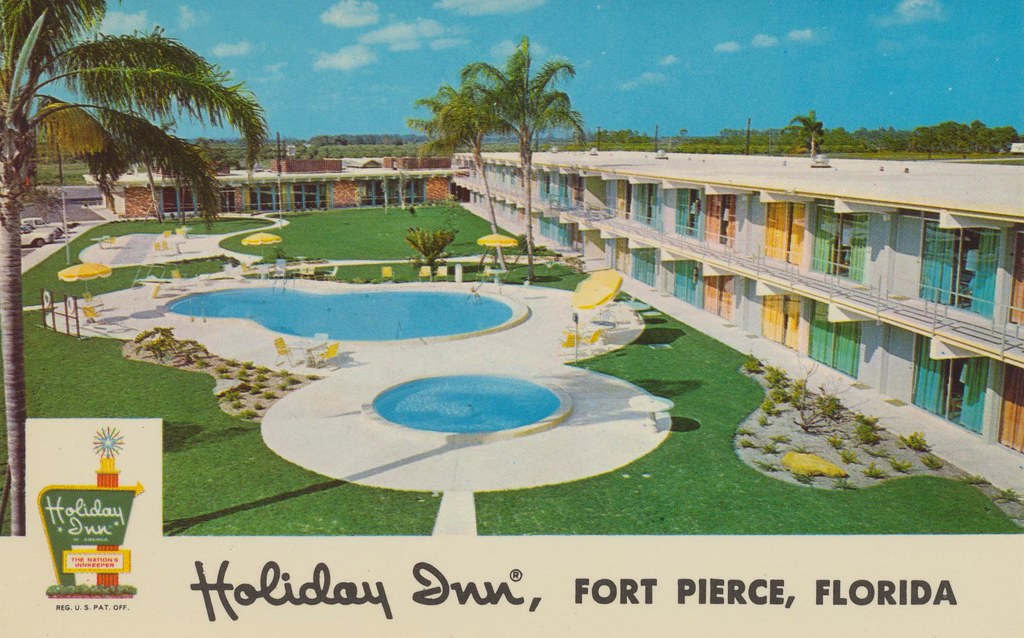 Holiday Inn - Fort Pierce, Florida