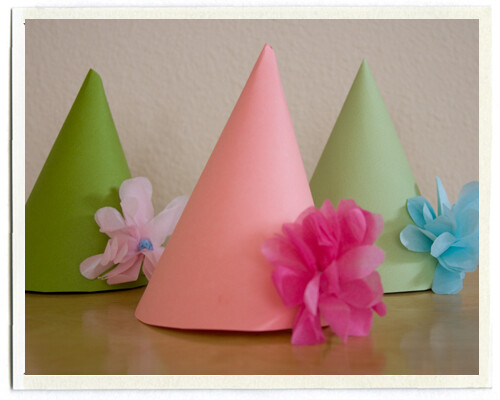 Image result for Party hats decorate