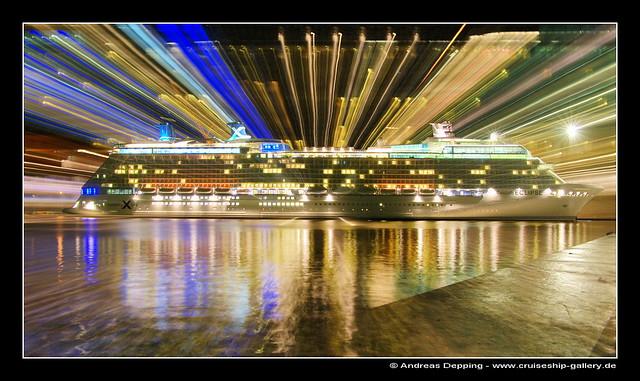 Meyer Werft Shipyard » Cool Cruise News