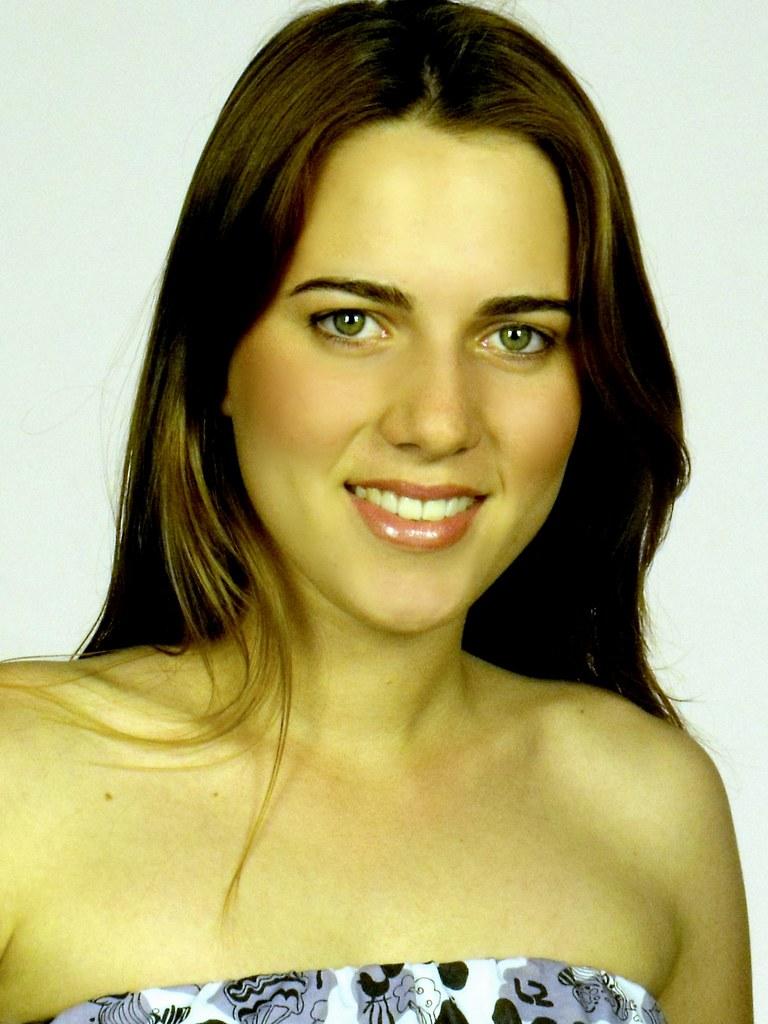 Marie de Villepin Nude Photos