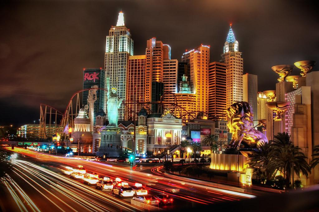 Las Vegas News
