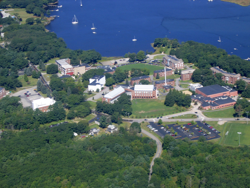 University of New England | Portland, Maine