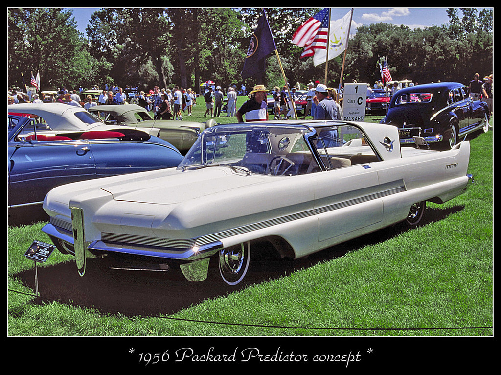 1956 Packard Predictor Concept The 1999 Meadow Brook HD Wallpapers Download free images and photos [musssic.tk]