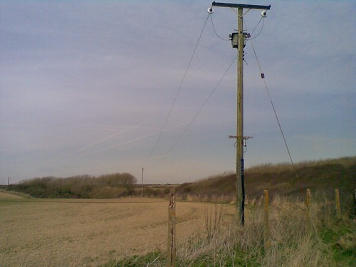 Telegraph Pole | by Soundwalk Guy