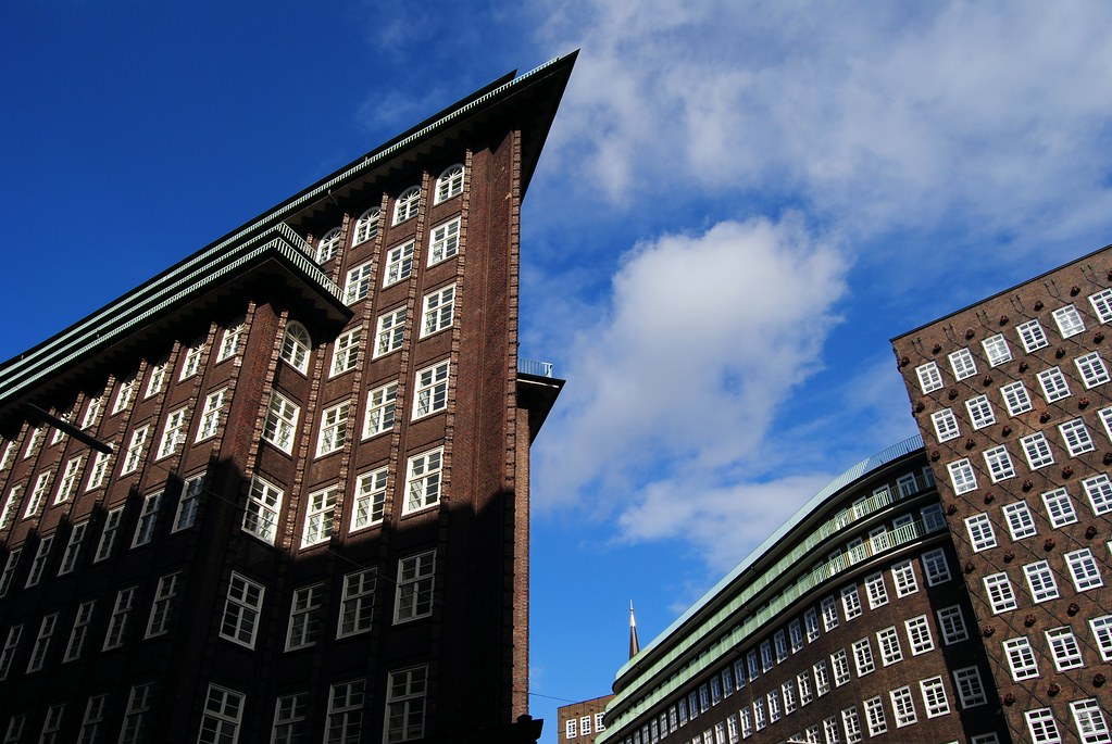 chilehaus hamburg the chilehaus chile house is a ten st flickr. Black Bedroom Furniture Sets. Home Design Ideas